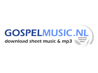 GospelMusic.nl - download sheet music