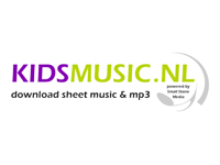 KidsMusic.nl - download sheet music